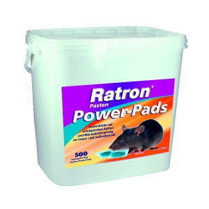 Ratron Power-Pads 29 ppm (3 x 334 x 15 g)